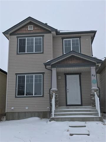 67 SADDLECREST CL NE, 5 bed, 3.1 bath, at $419,777