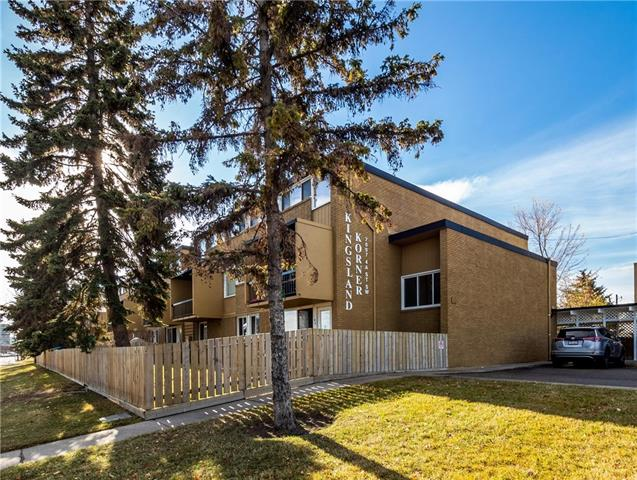 #218 7007 4A ST SW, 2 bed, 1 bath, at $179,900