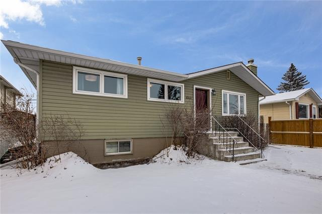 8343 BOWNESS RD NW, 3 bed, 2 bath, at $464,900