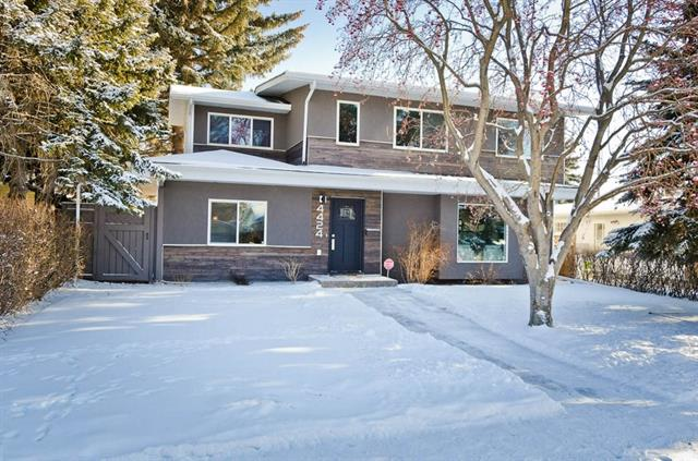 4424 BULYEA RD NW, 4 bed, 3.1 bath, at $924,900