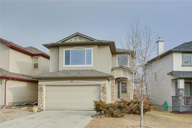 167 TUSCANY MEADOWS HE NW, 3 bed, 2.1 bath, at $515,000