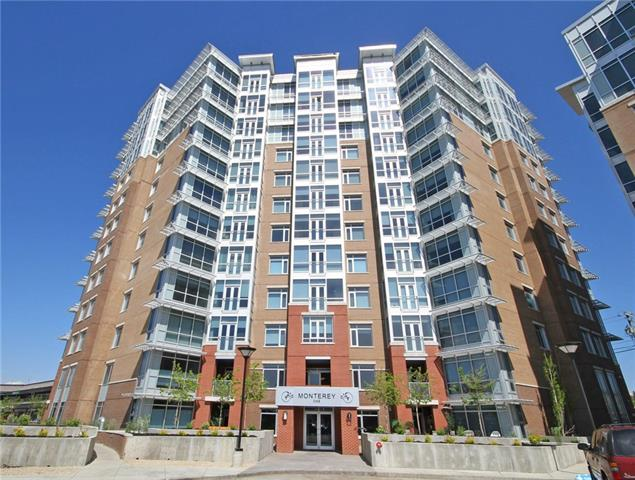 #808 16 Varsity Estates CI NW, 2 bed, 2 bath, at $599,900