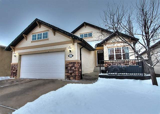 355 DISCOVERY PL SW, 5 bed, 3 bath, at $775,000