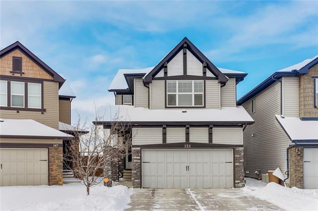 151 HILLCREST CI SW, 4 bed, 3.1 bath, at $454,900