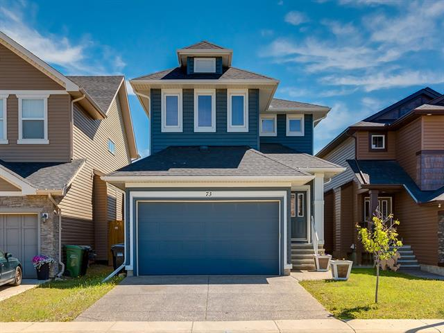 73 Evanspark GD NW, 4 bed, 3.1 bath, at $469,900