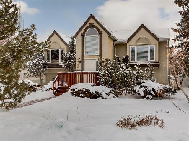 4204 15A ST SW, 5 bed, 3 bath, at $1,000,000