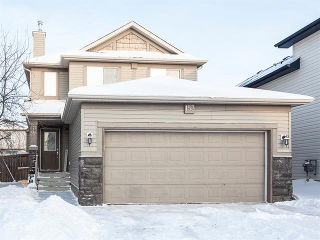 153 CIMARRON GROVE CI , 4 bed, 3.1 bath, at $395,000