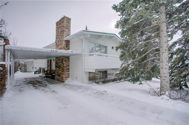 2519 CHATEAU PL NW, 6 bed, 2.1 bath, at $699,000