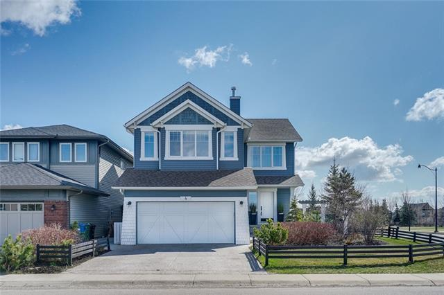 4 COUGARTOWN CL SW, 4 bed, 3.1 bath, at $785,000