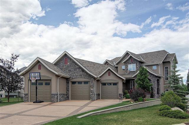 47 COUGARSTONE PT SW, 4 bed, 3.1 bath, at $1,099,000