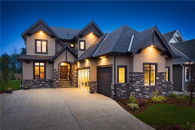 8 ROCKCLIFF GV NW, 4 bed, 3.1 bath, at $1,428,000
