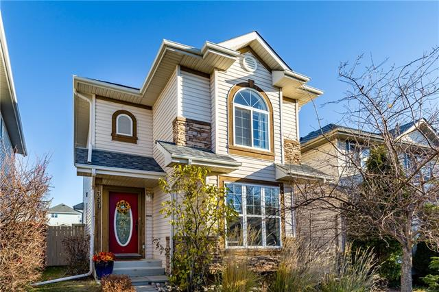 359 ARBOUR GROVE CL NW, 3 bed, 2.1 bath, at $445,000