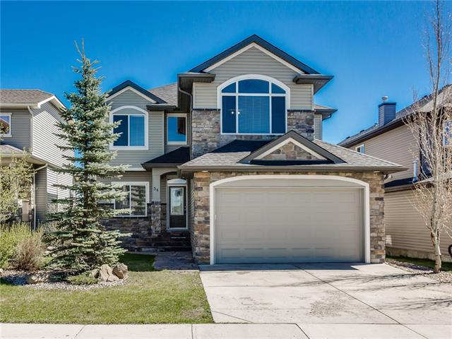 54 CRYSTAL GREEN WY , 5 bed, 3.1 bath, at $539,000