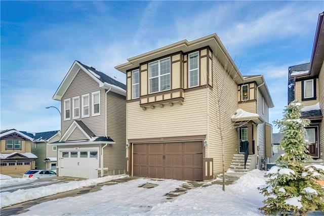 24 SAGE BERRY RD NW, 3 bed, 2.1 bath, at $479,000