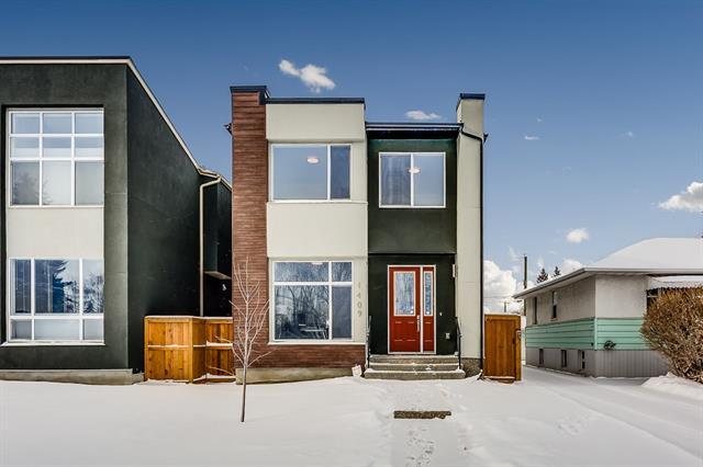 1409 31 ST SW, 4 bed, 3.1 bath, at $889,900