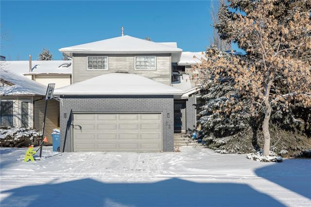 52 STRATHWOOD BA SW, 4 bed, 3.1 bath, at $688,000