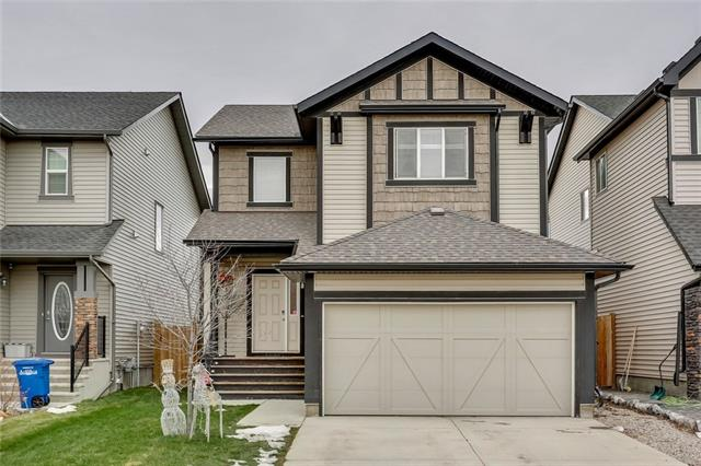 38 KINGSBRIDGE CR SE, 4 bed, 3.1 bath, at $429,900