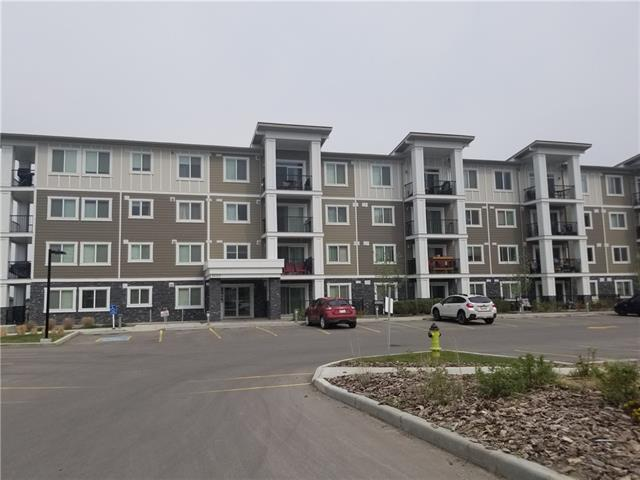 #1306 450 SAGE VALLEY DR NW, 2 bed, 2 bath, at $274,900