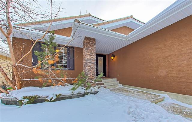97 SIGNATURE WY SW, 4 bed, 3 bath, at $619,900
