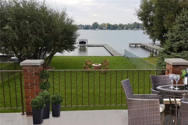 239 EAST CHESTERMERE DR , 4 bed, 3.1 bath, at $974,500