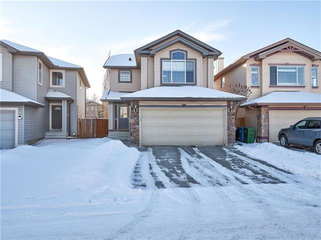 7 TUSCANY MEADOWS HE NW, 3 bed, 2.2 bath, at $524,900