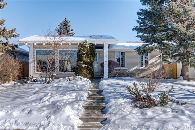 4716 VEGAS RD NW, 3 bed, 2 bath, at $549,900