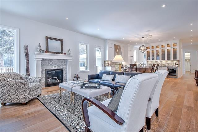 6407 20 ST SW, 5 bed, 6 bath, at $1,999,999