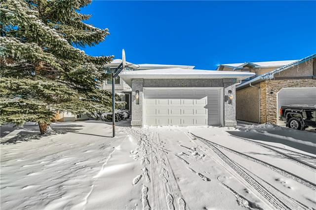 180 SANDRINGHAM CL NW, 6 bed, 3.1 bath, at $499,900