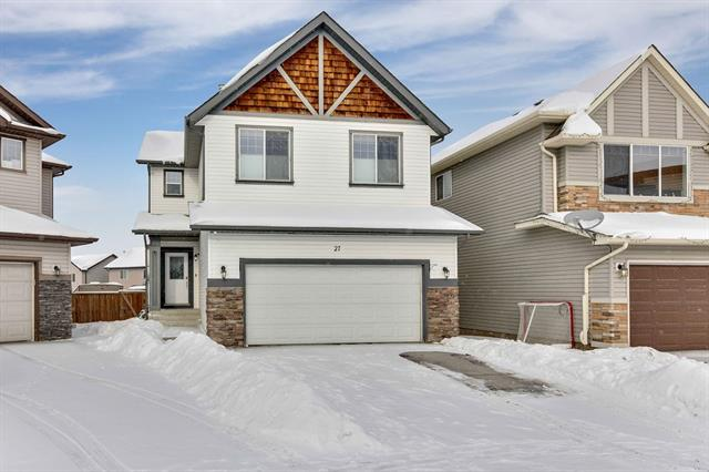 27 CIMARRON VISTA CI , 4 bed, 3.1 bath, at $459,702