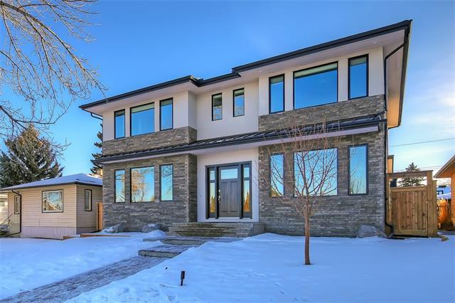 4524 17 ST SW, 5 bed, 3.1 bath, at $2,149,900