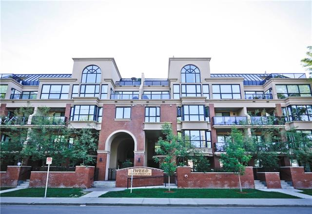 #406 1730 5A ST SW, 1 bed, 1.1 bath, at $398,900