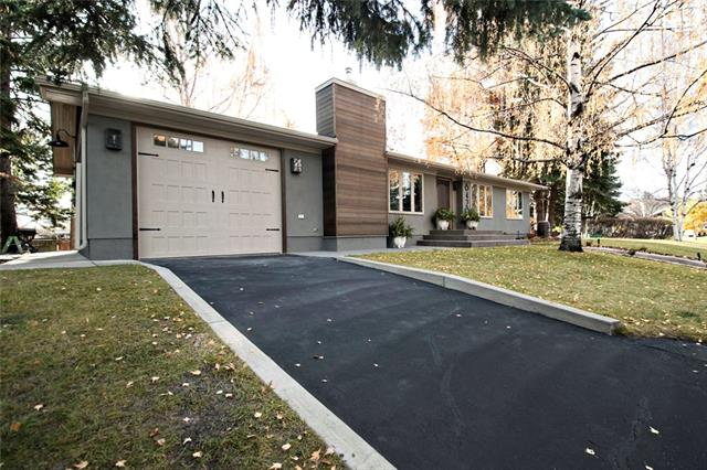 6420 LAURENTIAN WY SW, 3 bed, 2.1 bath, at $1,049,000