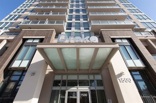 #701 1500 7 ST SW, 1 bed, 1 bath, at $269,900
