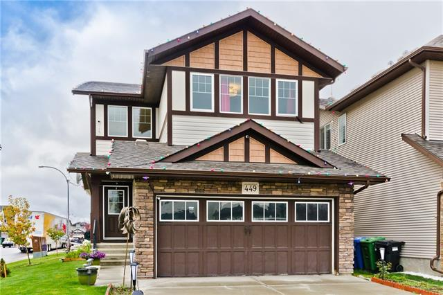 449 SKYVIEW RANCH WY NE, 3 bed, 2.1 bath, at $544,888