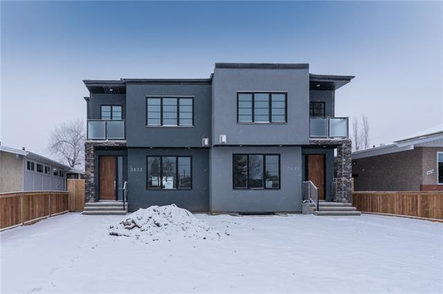 3823 44 ST SW, 4 bed, 3.1 bath, at $699,000