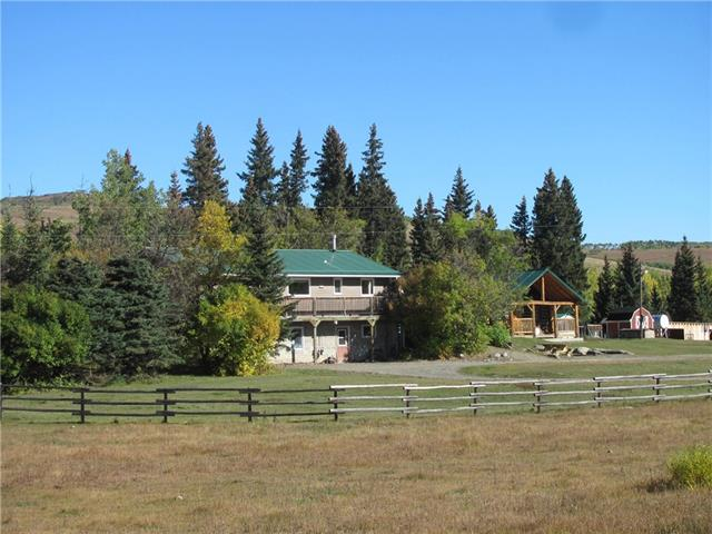 SW 26-14-2W5 144001 Hwy 22  , 3 bed, 2 bath, at $1,195,000