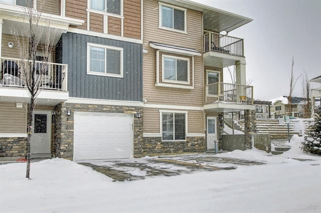 #1701 250 SAGE VALLEY RD NW, 3 bed, 2 bath, at $269,900