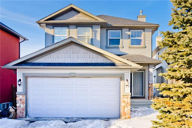 26 SADDLECREST CL NE, 5 bed, 3.1 bath, at $479,786