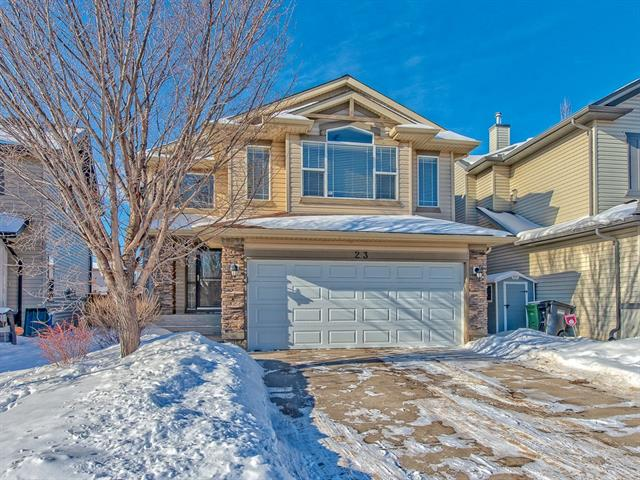 23 TUSCANY MEADOWS HE NW, 3 bed, 2.1 bath, at $519,000