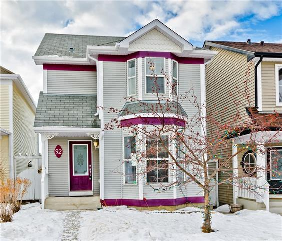 92 TUSCANY SPRINGS WY NW, 2 bed, 1.1 bath, at $369,900