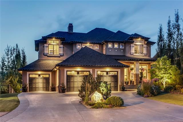 176 Heritage IL , 5 bed, 4.1 bath, at $1,499,900