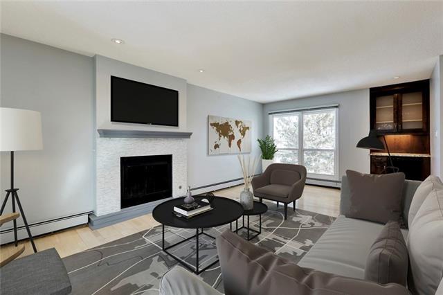 #334 860 MIDRIDGE DR SE, 2 bed, 1.1 bath, at $224,900