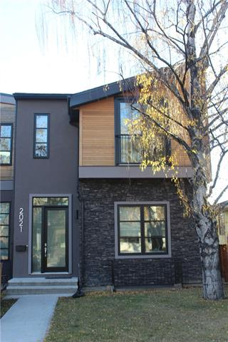 2021 49 AV SW, 4 bed, 3.1 bath, at $1,099,000