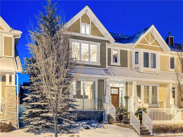 9 JOSEPH MARQUIS CR SW, 3 bed, 3.1 bath, at $659,900