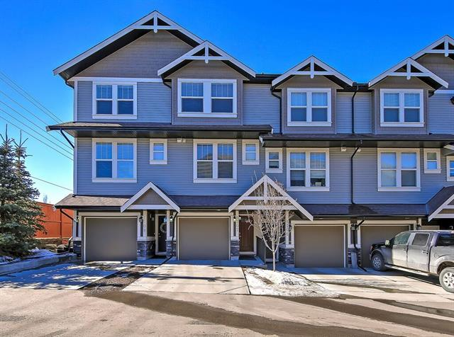 #1707 280 WILLIAMSTOWN CL NW, 3 bed, 2.1 bath, at $270,000