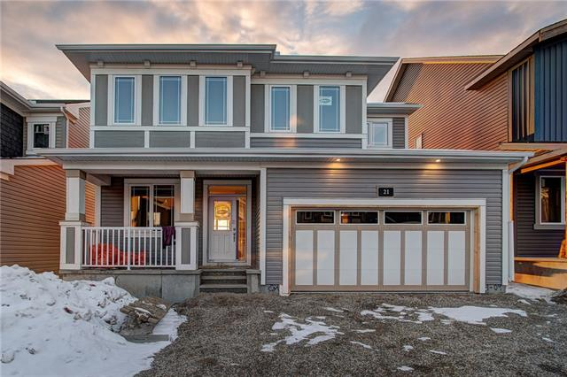21 Carrington MR NW, 3 bed, 2.1 bath, at $567,990
