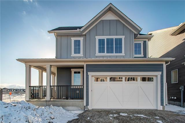 335 Carrington WY NW, 3 bed, 2.1 bath, at $533,990