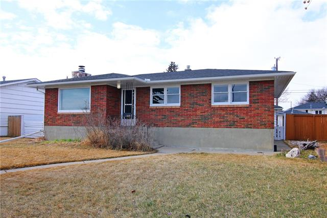 5619 CENTRE ST NW, 3 bed, 1 bath, at $399,900