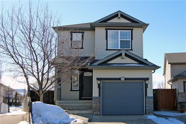 415 TUSCANY RIDGE HT NW, 3 bed, 2.1 bath, at $439,900