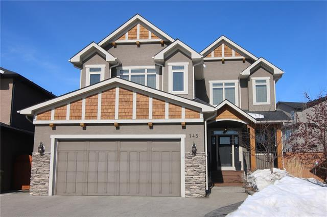145 PANATELLA GR NW, 5 bed, 4.1 bath, at $899,900